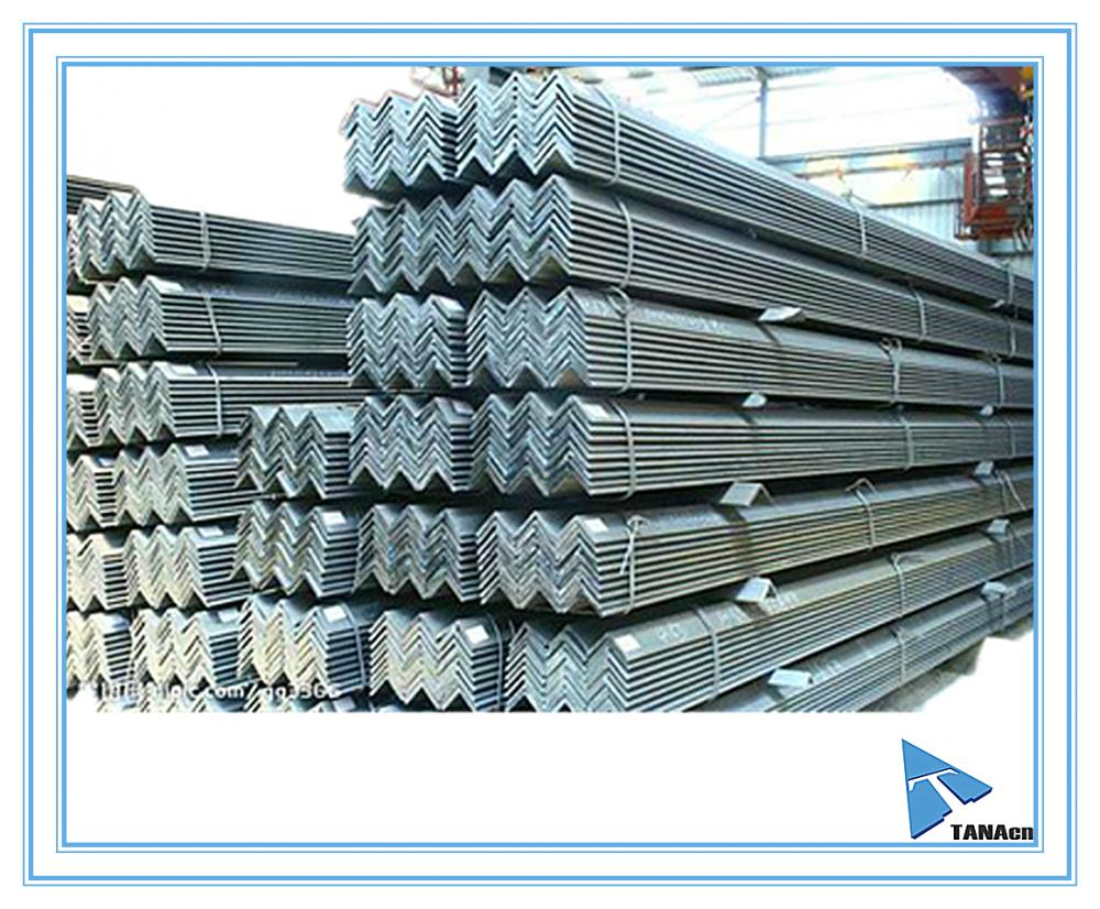 Hot Rolled Equal Angle Steel Beam