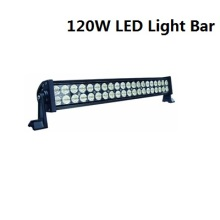 120W Light Bar (LED Work Lamp)