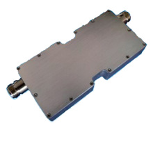 UHF 5MHz 65dB Dual Isolator