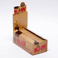 Venta al por mayor caja de presentación de cartón de papel laminado clásico