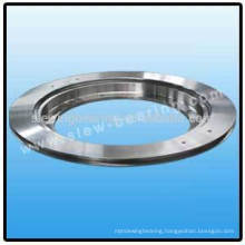 ISO9001 Certificated Top Quality and Long time Working light type profile slewing ring bearing light type WD Series