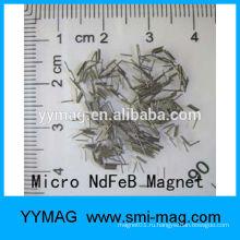 Неодимовый / SmCo / Alnico / Керамический прецизионный магнит