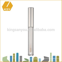 Taiwan oem cosmetic tube brand excel matte your logo bob lipgloss