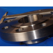 Flange do tubo decorativo de monel 401