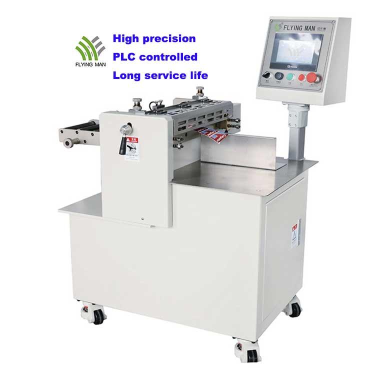 Automatic Cutting Machine 8