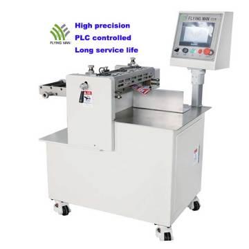 High speed printed sticker cutting machine