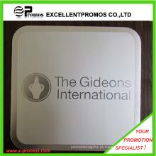 2014 Metal Coaster, Coaster de alumínio de venda superior (EP-C411311F)