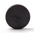 Factory Supply Craft Y30 Ferrite Magnet Round 20x3mm
