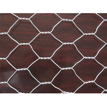Malla de alambre hexagonal, malla económica de alambre de pollo