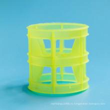 пластичное кольцо завесы упаковки случайная упаковка 50мм