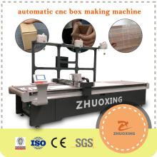 Лучшая автоматическая машина для производства бумажных коробок