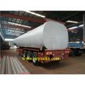 30 Ton 45 CBM Oil Transportation Semi Trailers