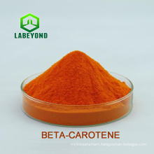 High quality Natural organic Beta Carotene extraction