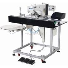 Automatyczna maszyna do szycia wzór szycia kieszeni