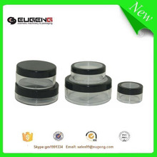 Hot selling loose powder container with sifter