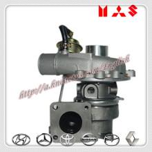 Efficacité Turbocompresseur Rhf5 Vc430089 pour Mazda B2500