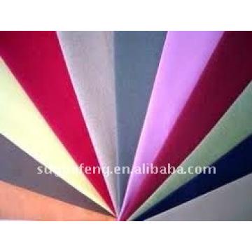 coton largeur teint