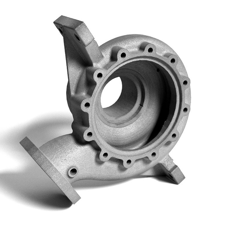 Aluminum Alloy Die Casting Parts
