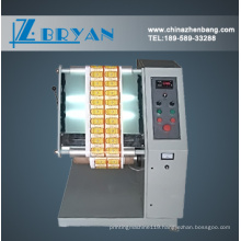 Zb-320 Inspecting Machine / Label Inspection Machine