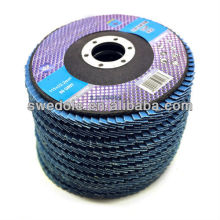 vsm abrasive cloth flap disc polishing Disc with high reputation