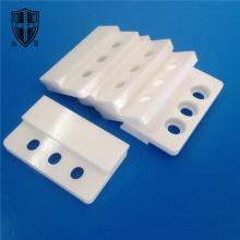 теплоизолированные изостатические детали из циркониевой керамики