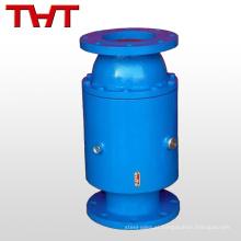 válvula de segurança de alívio de pressão à prova de explosão