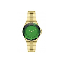 Quartz Watch Slim Silver Watch for Lady