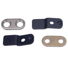 Точные литья штамповки частей с OEM службы