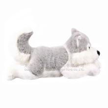 ICTI audited Plush toy factory Lobo Brinquedos, plush Lobo, plush wolf