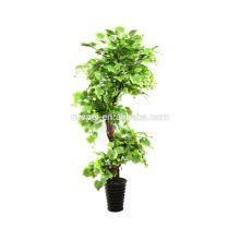 Künstlicher Baum-Künstlicher Ficusbaum Innen und im Freien für Haus- und Gartendekor