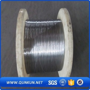 Stock 302 304 316 Stainless steel wire