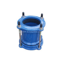 Rohrverbindung für PVC-Rohr