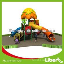 LE.SG.023 Wenzhou Heiße Verkaufs-Frucht-Reihe im Freiengartenspielplatzausrüstung