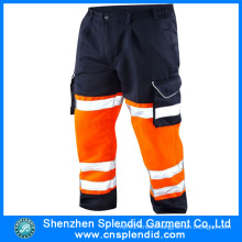 Custom Protective Clothing Working Clothes Fire Retatdant Man Cargo Pant