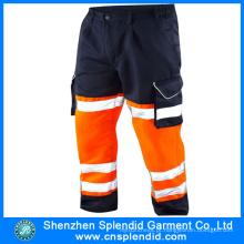 Vestuário de protecção personalizado Vestuário de trabalho Fire Retatdant Man Cargo Pant