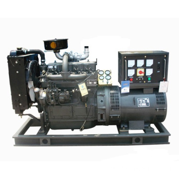 High Quality for Ricardo Diesel Power Generators 30KW Weifang Diesel Generator Set Price export to Morocco Factory