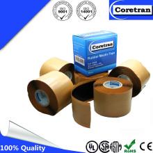 Fita adesiva de isolamento para tubo de vedação Fuse Equel para Scotch Super