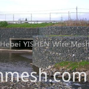 welded mesh mattresses