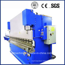 CNC Hydraulic Stainless Steel Bending Machine (WC67Y-100T 3200)