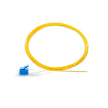 Best Quality for Offer LC Pigtail, Pigtail LC, LC Pigtail Single Mode from China Supplier LC Simplex Single Mode Pigtail supply to United States Suppliers