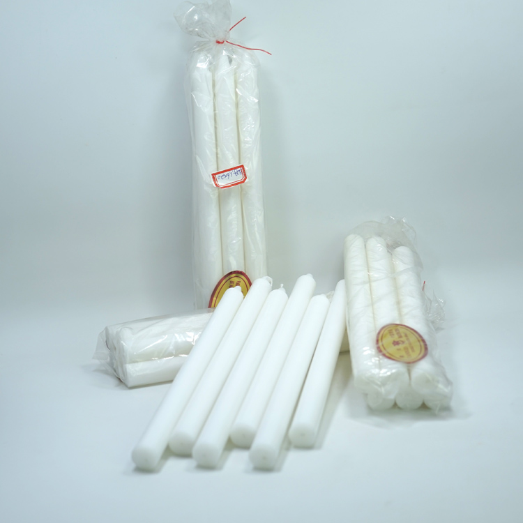 Cheap Wax Candles