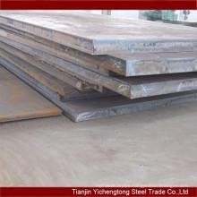 In stock!!! Wear resisting hot rolled steel plate/steel sheet NM550 prire fer ton