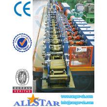 Máquinas para tubulação formando & soldagem com tubo redondo e quadrado