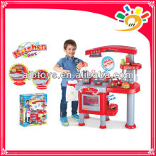 Interessante Vorschule Pädagogische Kochen Pretend Spiel Küche Set Spielzeug Für Kinder