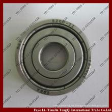 Rodamiento rígido de bolas 6200-2Z