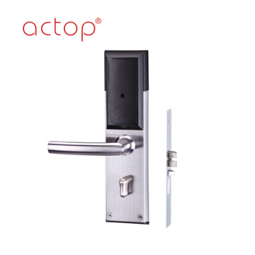 Shenzhen actop Producent Smart hotel lock