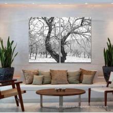Arte moderna vendendo quente da pintura