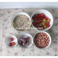 Chinese enamelware wholesale & printed enamel rice bowl