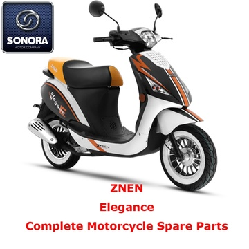 ZNEN Elegance Complete Spare Scooter Part