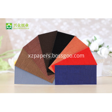Gift Wrapping Embossing Wrap Roll Leatherette Paper